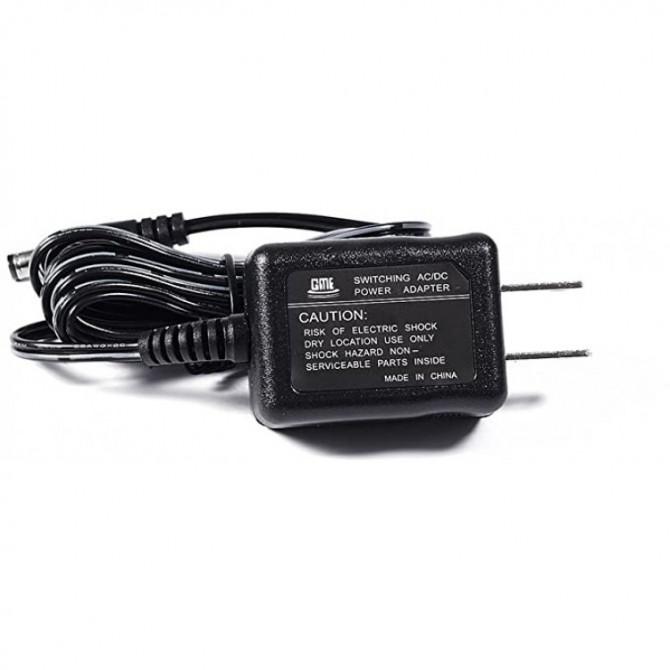 Jqueen Watch Winder Power Adapter